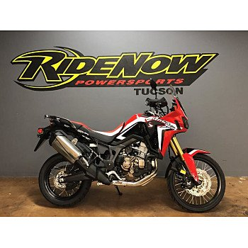 2018 Honda Africa Twin for sale 200690388