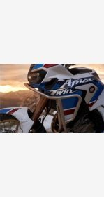 2018 Honda Africa Twin Adventure Sports for sale 200692889