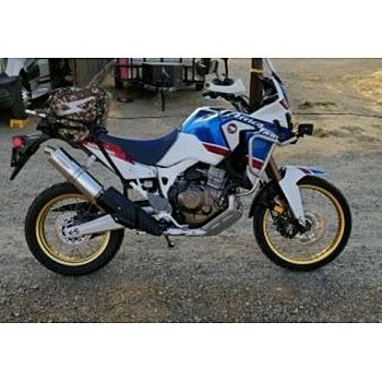 2018 Honda Africa Twin for sale 200705066