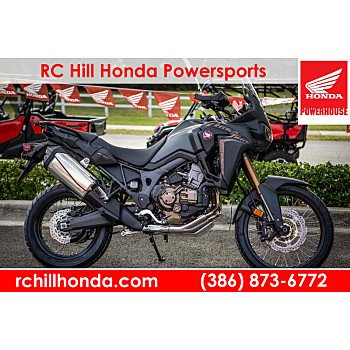 2018 Honda Africa Twin for sale 200712718