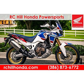 2018 Honda Africa Twin Adventure Sports for sale 200720727