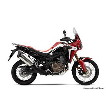 2018 Honda Africa Twin for sale 200738111