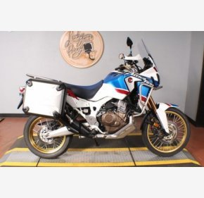 2018 Honda Africa Twin Adventure Sports for sale 200782085
