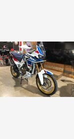 2018 Honda Africa Twin Adventure Sports for sale 200797743