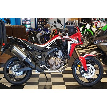 2018 Honda Africa Twin for sale 200829356
