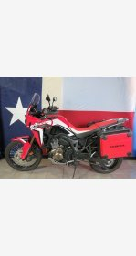 2018 Honda Africa Twin for sale 200955858