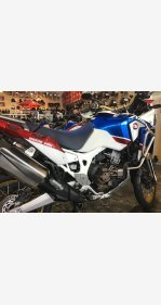 2018 Honda Africa Twin Adventure Sports for sale 200984300