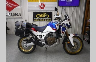 2018 Honda Africa Twin for sale 201008631