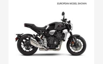 2018 Honda CB1000R for sale 200621410