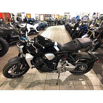 2018 Honda CB1000R for sale 200630657