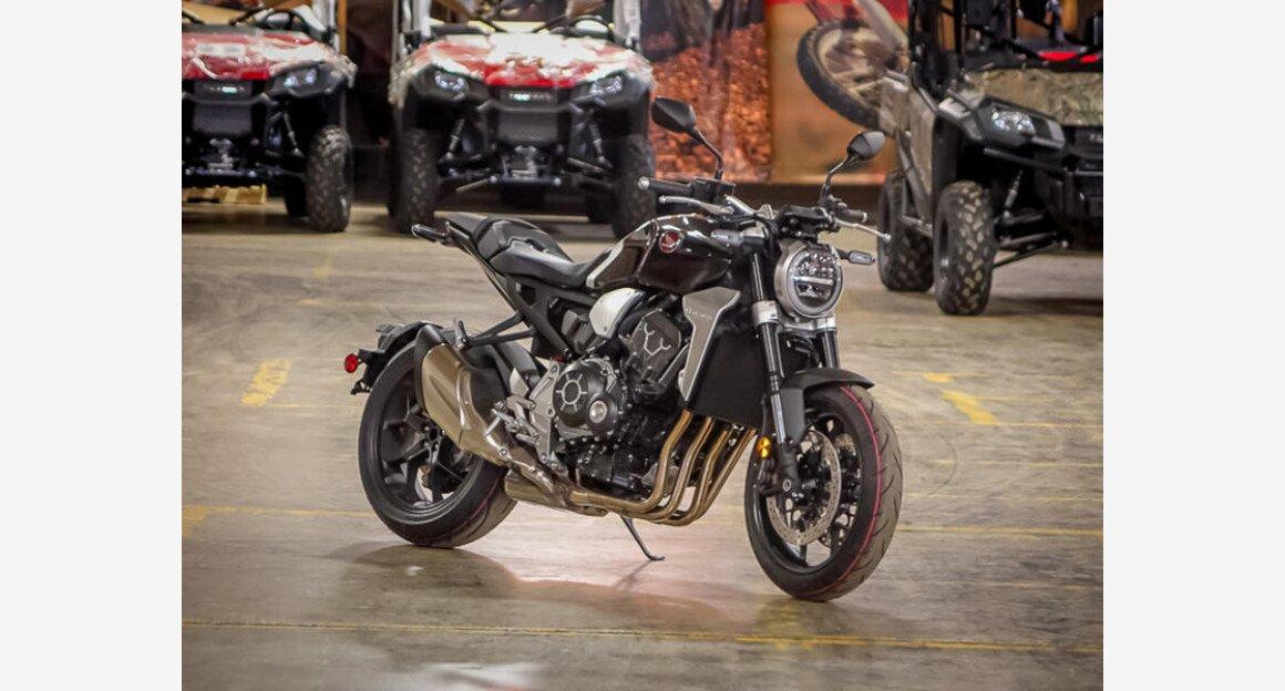 2018 Honda CB1000R for sale 200647962