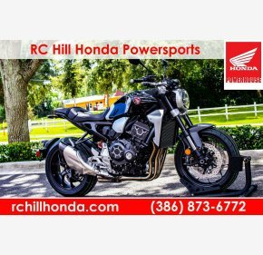 2018 Honda CB1000R for sale 200624809