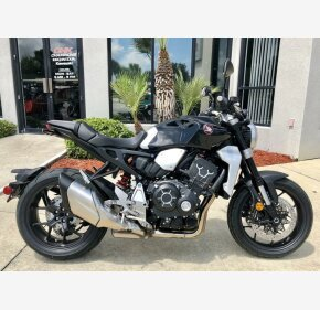 2018 Honda CB1000R for sale 200626511