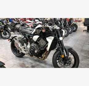 2018 Honda CB1000R for sale 200643347