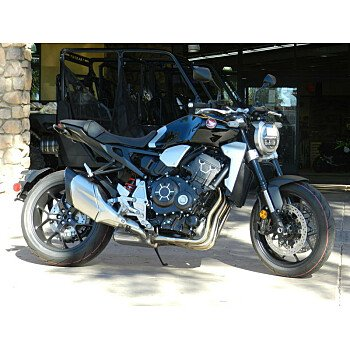 2018 Honda CB1000R for sale 200682132