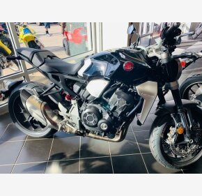 2018 Honda CB1000R for sale 200700609