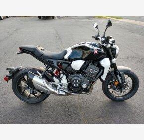 2018 Honda CB1000R for sale 200707532