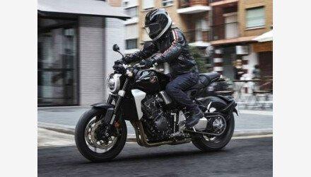 2018 Honda CB1000R for sale 200707538