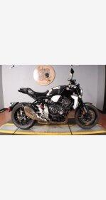 2018 Honda CB1000R for sale 200782019
