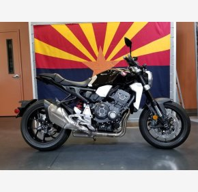 2018 Honda CB1000R for sale 200795611