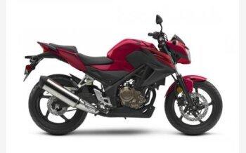 2018 Honda CB300F for sale 200619541