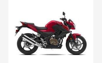 2018 Honda CB300F for sale 200630651