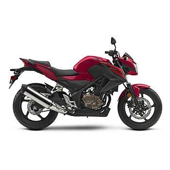 2018 Honda CB300F for sale 200643344