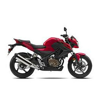 2018 Honda CB300F ABS for sale 200668902