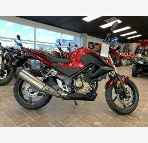 2018 Honda CB300F for sale 200545586