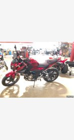 2018 Honda CB300F for sale 200599568