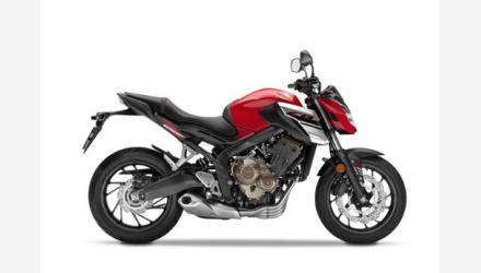 2018 Honda CB300F for sale 200607870