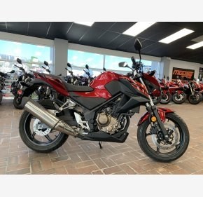 2018 Honda CB300F for sale 200610860