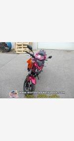 2018 Honda CB300F for sale 200637032