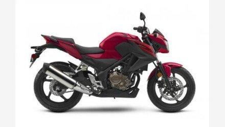 2018 Honda CB300F for sale 200641623