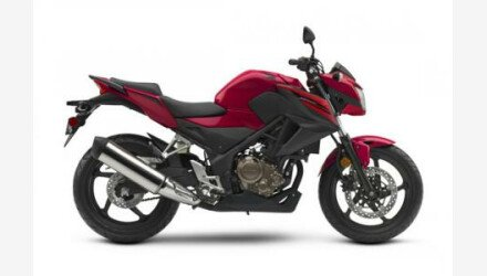 2018 Honda CB300F for sale 200643913