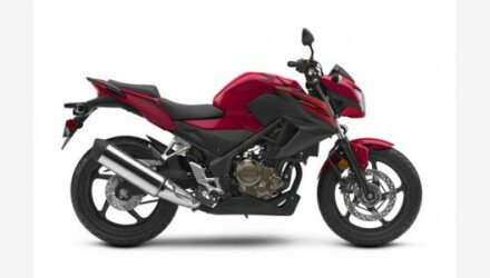 2018 Honda CB300F ABS for sale 200685577