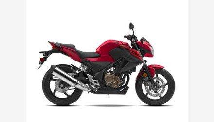 2018 Honda CB300F for sale 200707506