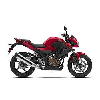 2018 Honda CB300F for sale 200727166