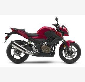 2018 Honda CB300F for sale 200773946