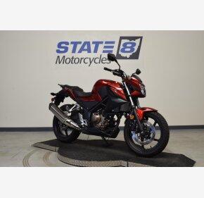 2018 Honda CB300F for sale 200795331