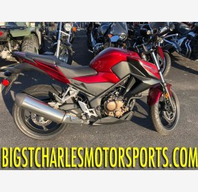 2018 Honda CB300F for sale 200807778