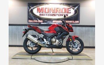 2018 Honda CB300F for sale 200880103