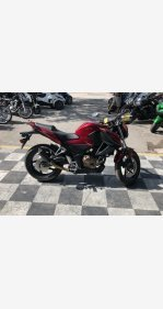 2018 Honda CB300F ABS for sale 200882053