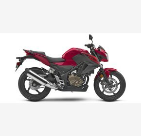 2018 Honda CB300F for sale 200908133