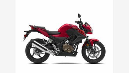 2018 Honda CB300F for sale 200914407