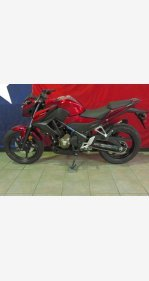 2018 Honda CB300F ABS for sale 200935791