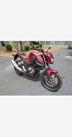 2018 Honda CB300F ABS for sale 200951687