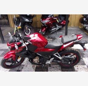 2018 Honda CB300F for sale 200954749