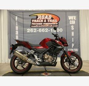 2018 Honda CB300F for sale 200957309