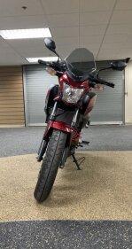 2018 Honda CB300F for sale 201058862